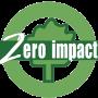 PVD logo certificazione zero impact
