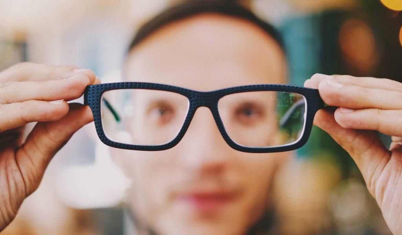 Trattamenti in PVD per occhialeria