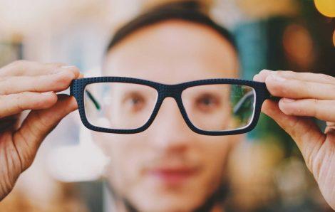 PVD treatmets for eyeweare